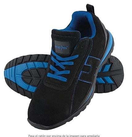 Zapatos especiales para