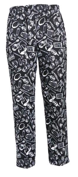 Pantalones de Chef