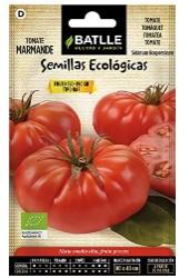 Huerto Tomate Marmande