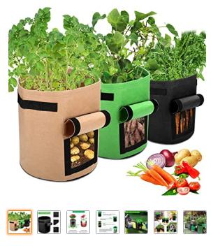 Bolsa de Cultivo de Plantas,
